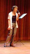 Tiziana Vagni - Chanteuse, Professeur de chant